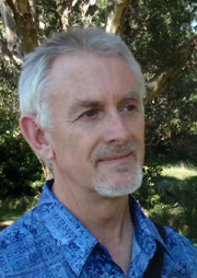 Image of Peter de Ruyter, site author of Holistic-Hypothyroidism-Solutions.com
